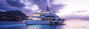 New and used motor boats, yachts and tenders for sale in London and the United Kingdom - Grosvenor Yachts